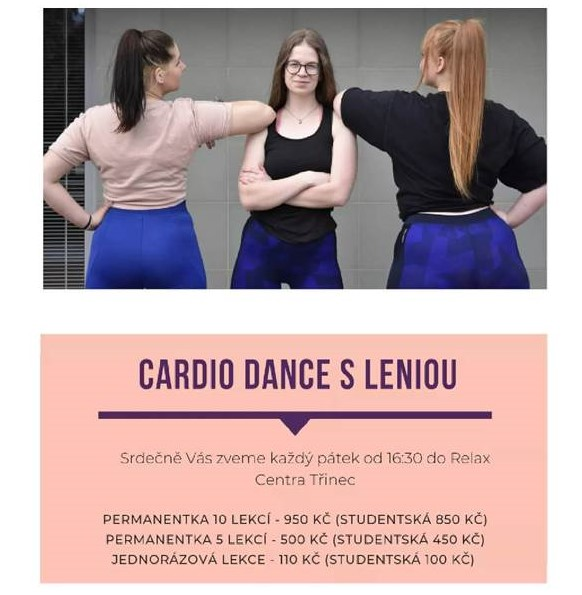 Kardio Dance